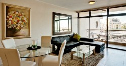 Fully Furnished Apartment SOLD