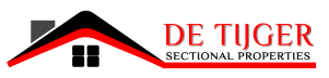 De Tijger Sectional Properties Logo