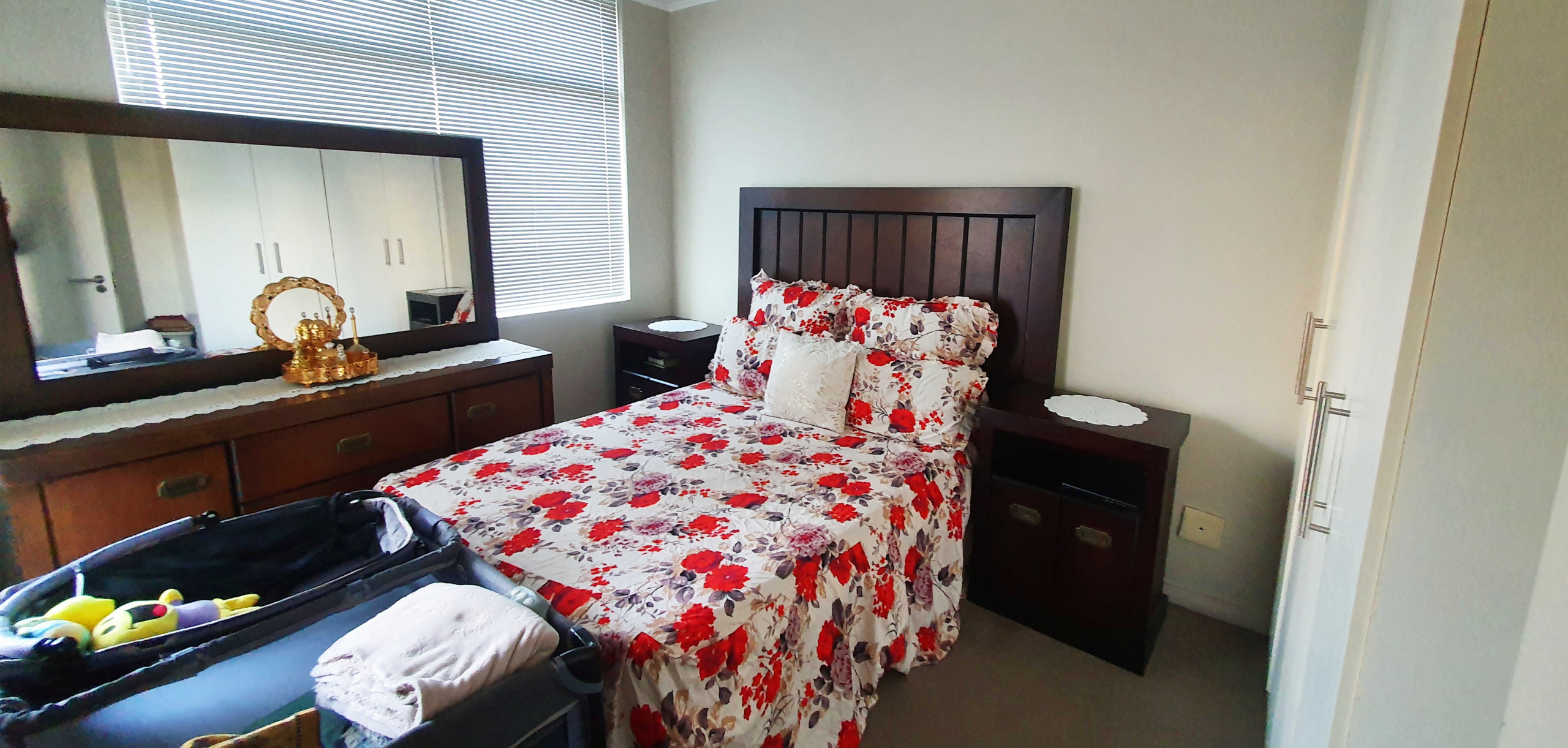 Two-Bedroom Apartment in Tyger Waterfront